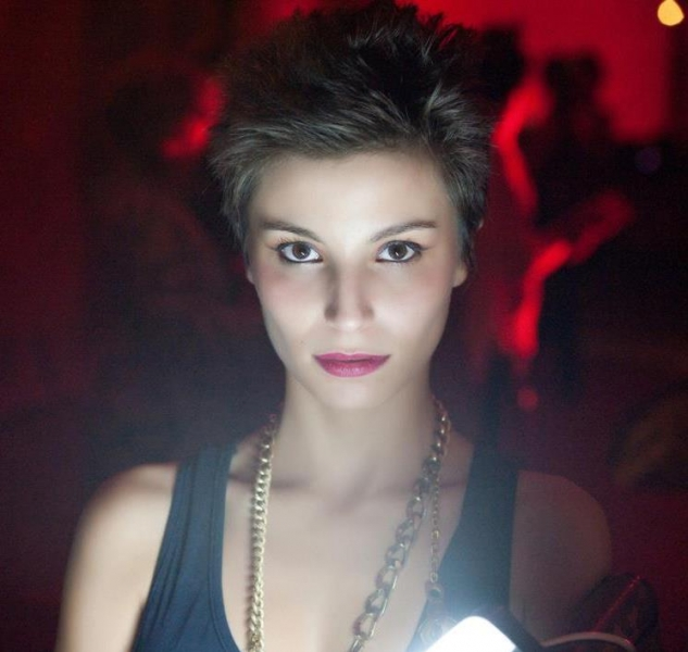 Ilaria Porceddu
