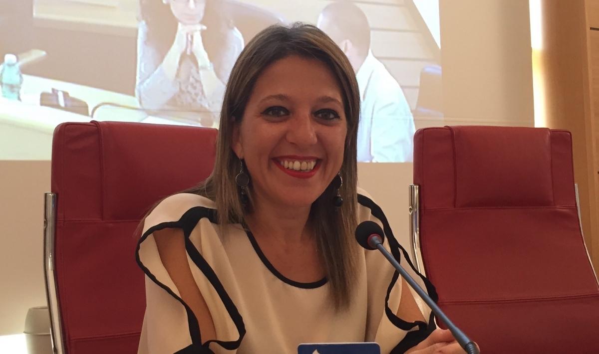 Il Presidente del Consiglio comunale, Loredana De Marco