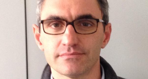 Il consigliere Massimo Cossu (PD)