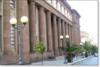 Tribunale di Sassari